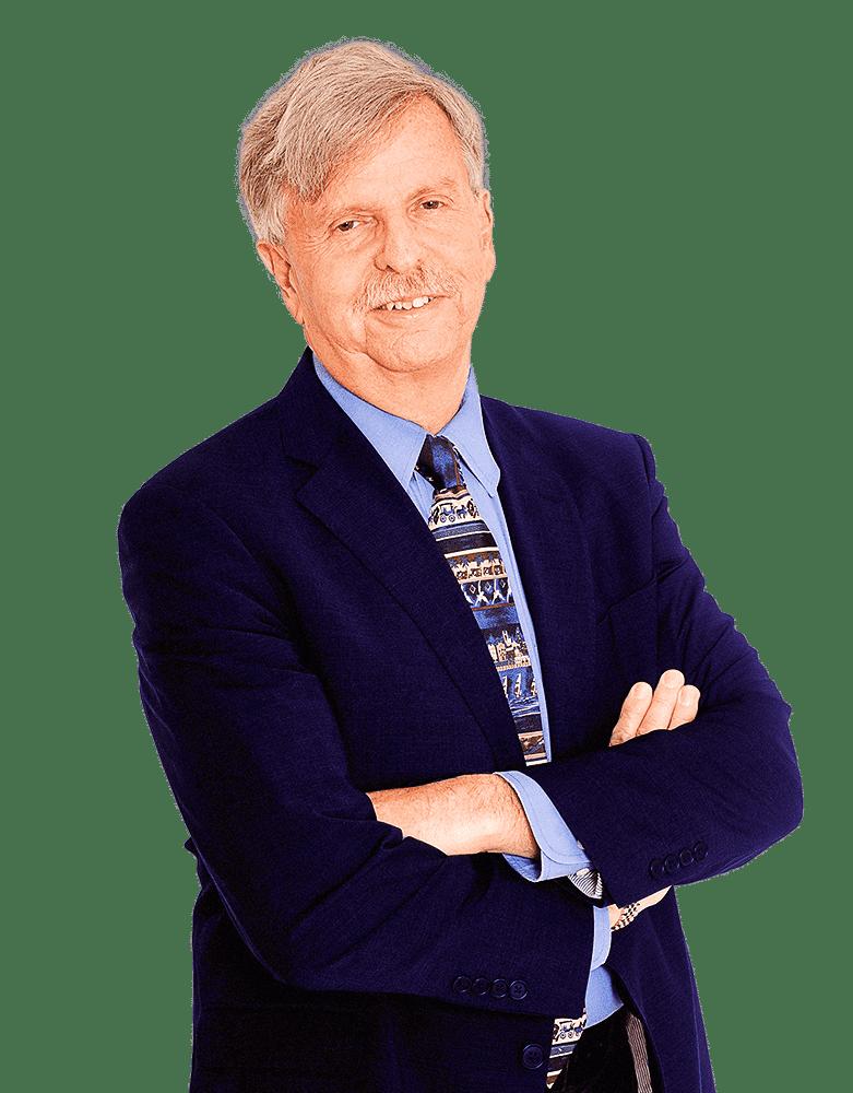 Kirk McPherson