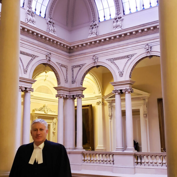 April 16, 2019 - MJW at Ontario Court of Appeal