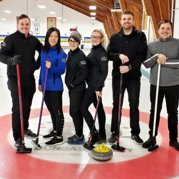 Curling Tournament